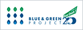 BLUE&GREEN PROJECT